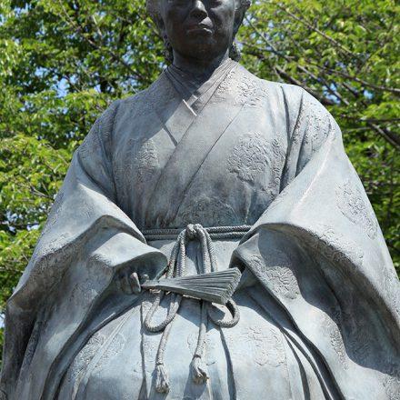 天璋院 篤姫