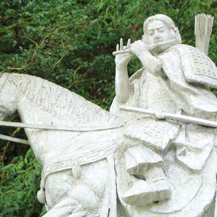 聖徳太子御像
