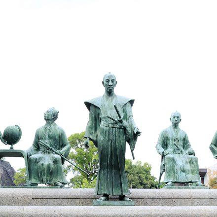 横井小楠と維新の群像